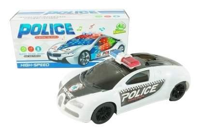 Полицейская машина Shantou Gepai Police Полиция