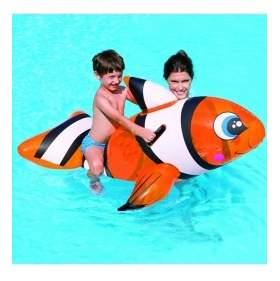Игрушка Надувная Bestway (3+) 41088 Рыбка