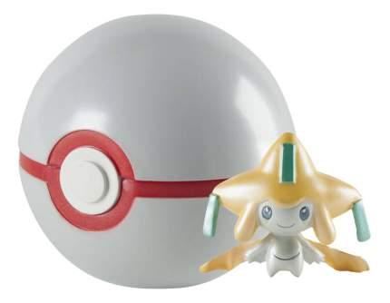 Фигурка персонажа Pokemon Дзирати