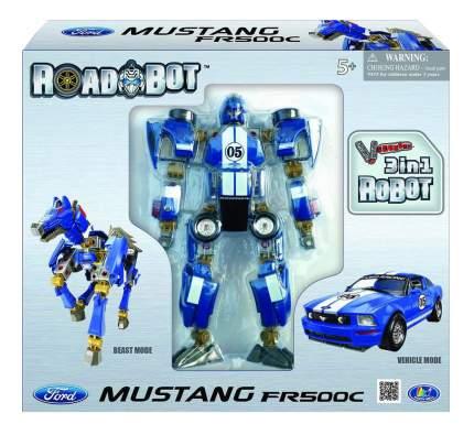 Интерактивный робот Happy Well 1:24 Ford Mustang FR500C