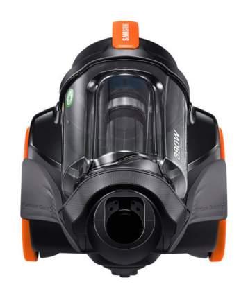 Пылесос Samsung  SC15K4136VL Orange/Black
