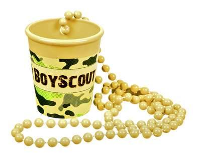 Стопка BoyScout 35 мл