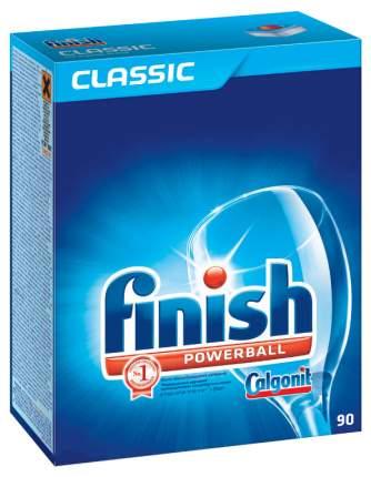 Таблетки для посудомоечной машины Finish classic 90 штук