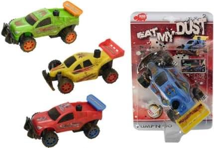 Гоночный автомобиль Dickie Toys Цвет в ассортименте