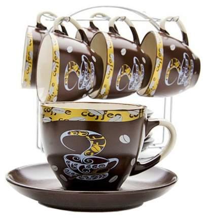 Чайный сервиз LORAINE 23541