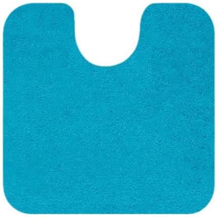 Коврик для туалета Spirella Highland 1014176 Голубой