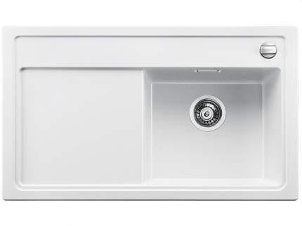 Мойка для кухни керамическая Blanco ZENAR 45 S 517189 белый