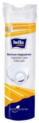 Ватные диски Bella Cotton 80 шт