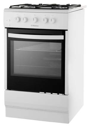Газовая плита Hansa FCGW52097 White