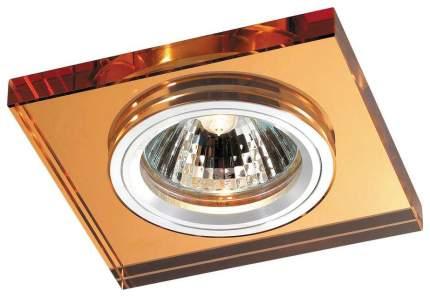 Встраиваемый светильник Novotech Mirror 369754