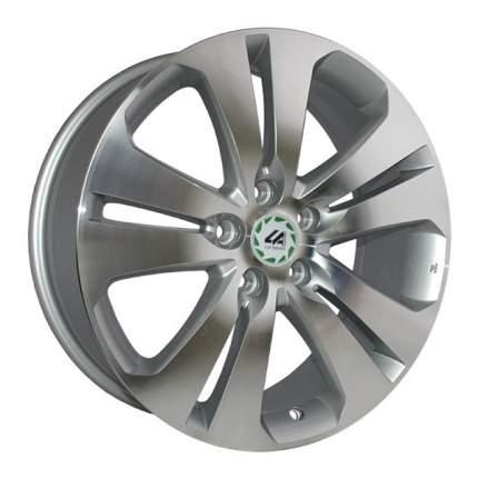 Колесные диски REPLICA KI 42 R18 7J PCD5x114.3 ET35 D67.1 (9180681)