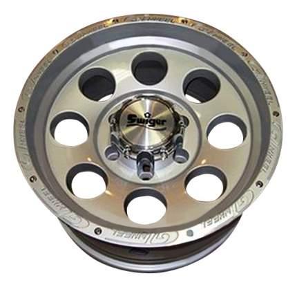 Колесные диски Swiger R16 10J PCD5x139.7 ET-45 D110.5 ()