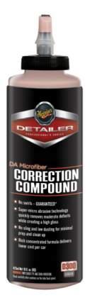 Корректирующий состав DA Microfiber Correction Compound 473 мл D30016