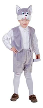Карнавальный костюм Карнавалия Котенок рост 122-128 см (4-7 лет) 89023