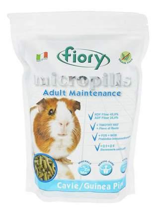 Корм для морских свинок FIORY Micropills Guinea Pigs 0.85 кг 1 шт