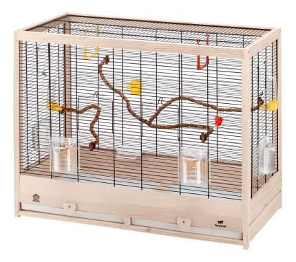 Клетка для птиц ferplast Giulietta 6 81x41x64 52067217