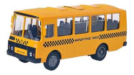 Машинка Autotime ПАЗ-32053 Маршрутное такси 1:43