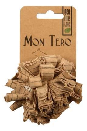 Мягкая игрушка для собак Мон Теро Эко, Хлопок,