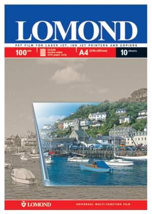 Пленка для ламинирования Lomond 0710421