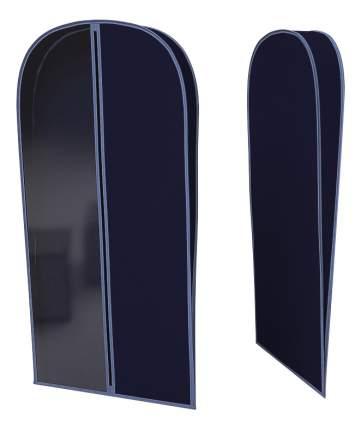 Чехол для одежды CoFreT Классик 10 х 60 х 130 см синий