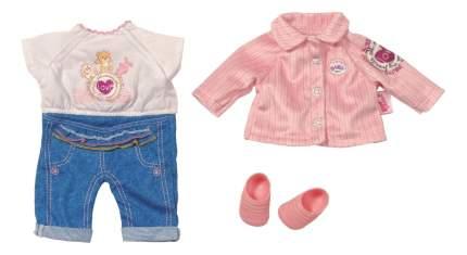 Одежда для прогулки для Baby Born Zapf Creation