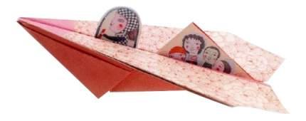Оригами Djeco Планеры
