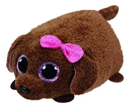Мягкая игрушка TY Teeny Пудель Maggie 11 см