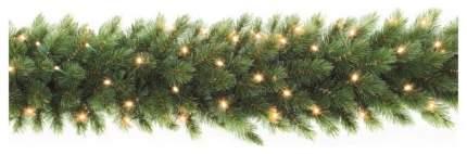 Хвойная гирлянда Triumph tree Лесная Красавица 73777 (387086) 270 см
