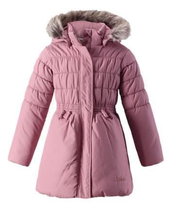 Куртка Lassie Winter jacket нежно-розовая р.110