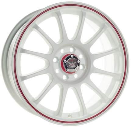 Колесные диски Yamato Segun R16 6.5J PCD4x114.3 ET40 D66.1 (41009206)
