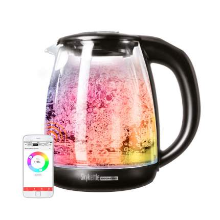 Умный чайник-светильник Redmond SkyKettle G210S Black