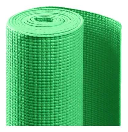 Коврик для йоги Hawk HKEM112-G зеленый 6 мм