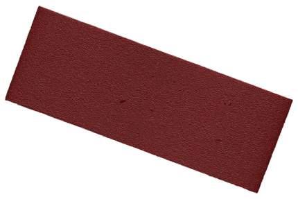 Лента шлифовальная для ленточных шлифмашин MATRIX P80 100 х 610 мм 10 шт 74260