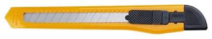 Нож канцелярский SPARTA 78972