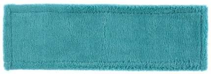 Сменная насадка из микрофибры Elfe 93506 для швабры 93506, 400х150 мм Бирюзовый