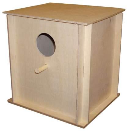 Домик для попугаев Savic И-601