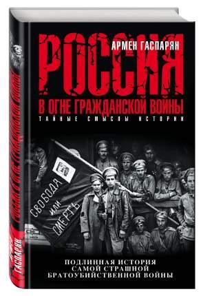 Россия В Огне Гражданской Войны, подлинная История Самой Страшной Братоубийственной Войны