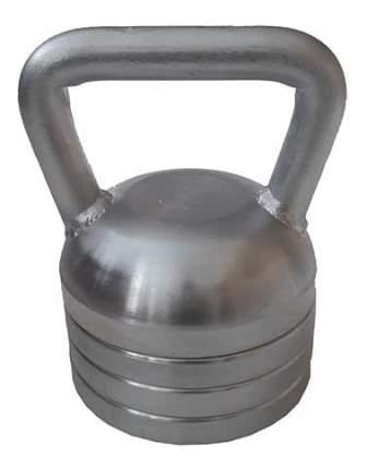 Гиря гальваническая NoBrand 24 кг 28265647