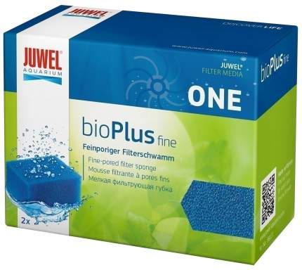 Губка для внутреннего фильтра Juwel Bio Plus Fine M для Bioflow 3.0, поролон, 30 г