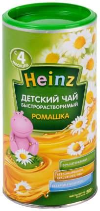 Чай Heinz Ромашка с 4 мес 200 г