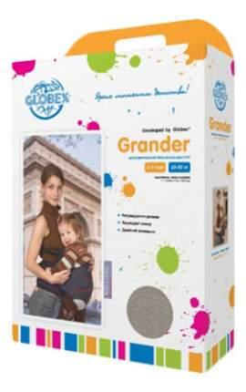 Рюкзак для переноски детей Globex Грандер