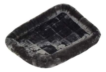 Лежанка для кошек и собак Midwest 33x56см серый
