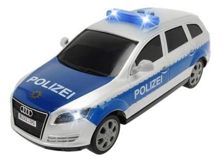 Машина спецслужбы Dickie Toys 14 см