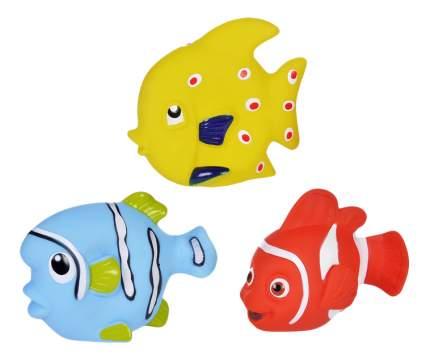 Игрушка для купания Жирафики Маленькие рыбки