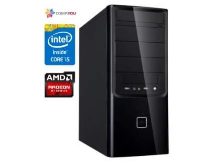 Домашний компьютер CompYou Office PC W175 (CY.571639.W175)