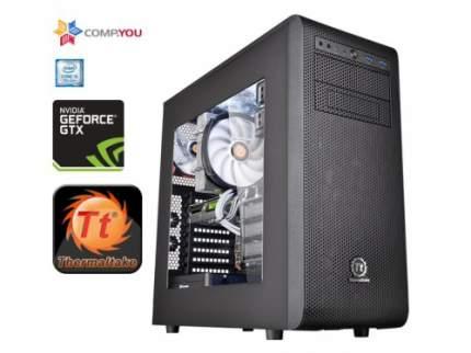 Игровой компьютер CompYou Game PC G777 (CY.591589.G777)