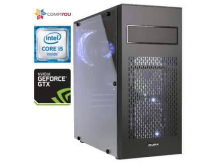 Игровой компьютер CompYou Game PC G777 (CY.602517.G777)