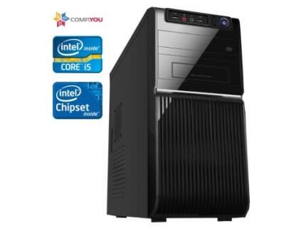 Домашний компьютер CompYou Office PC W170 (CY.603156.W170)