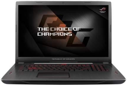 Ноутбук игровой Asus ROG Strix GL702ZC-GC098T
