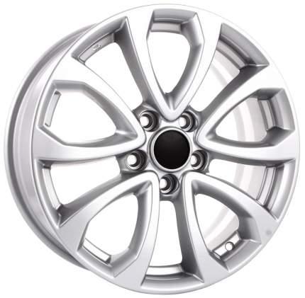 Колесные диски K&K R17 7J PCD5x114.3 ET47 D66.1 WHS070256